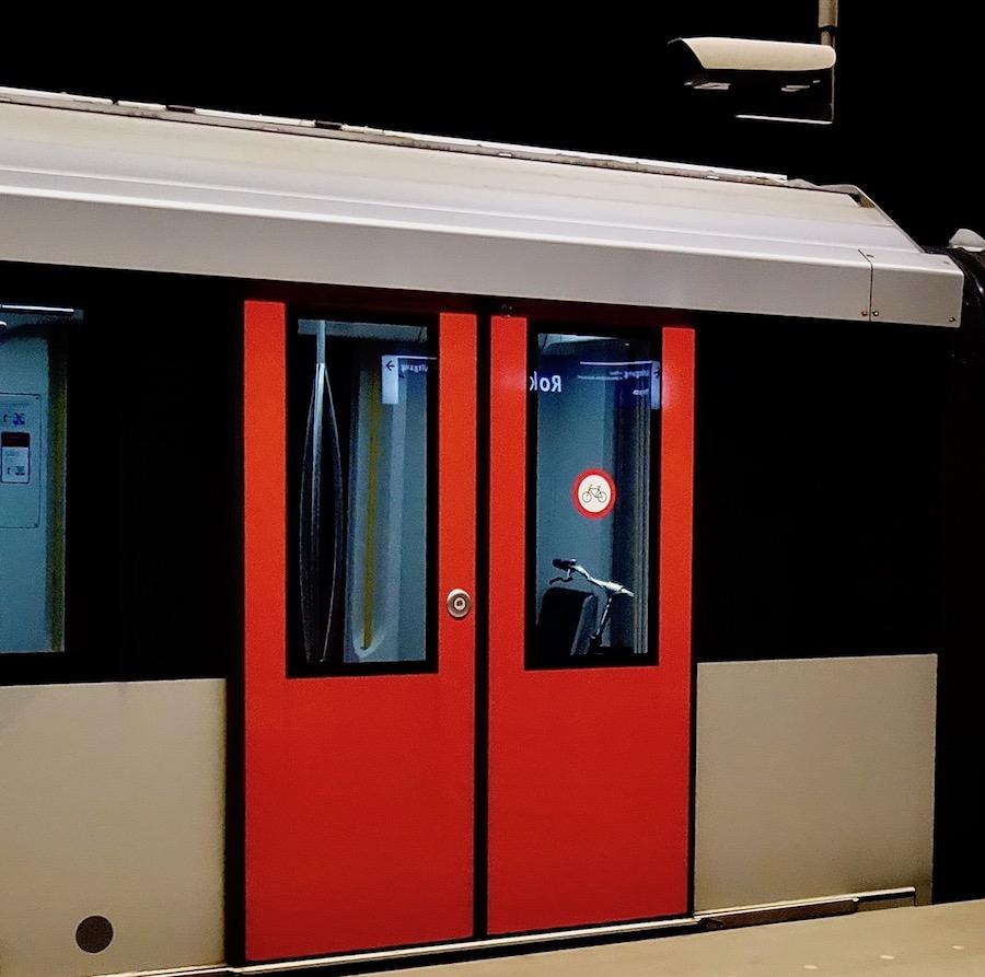 fiets-metro - 1