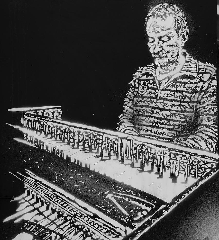 straatkunst-piano - 1