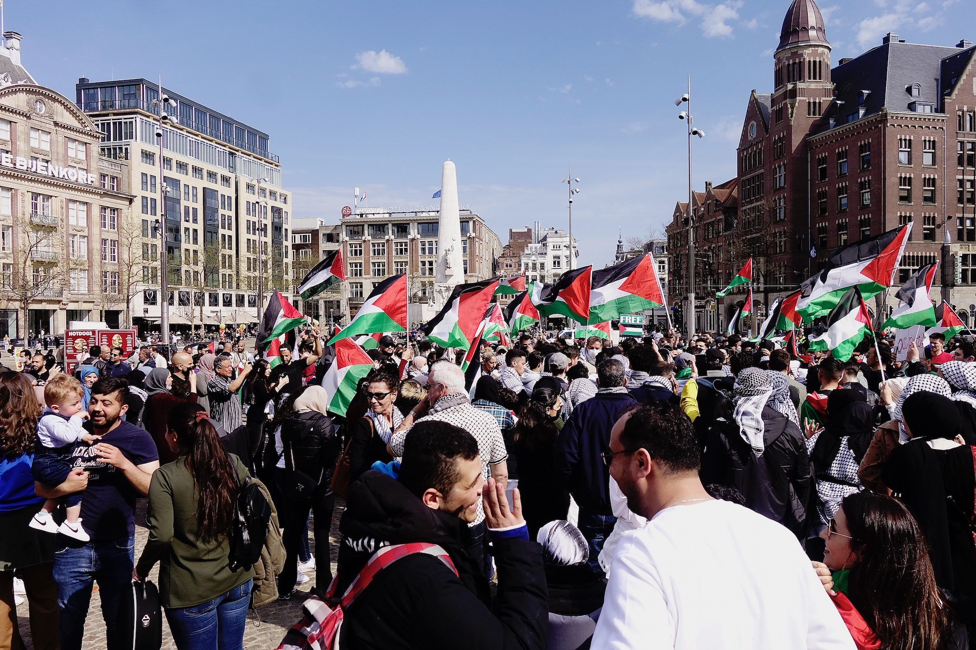 palestijnendam1 - 1